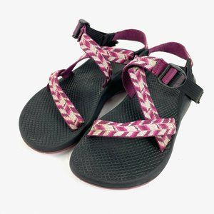 Chaco Z/2 Yampa Sandals Womens 7 Strappy Slip On
